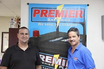 Premier Batteries Inc.